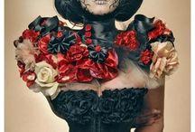 Dark Beauty / by Michelle