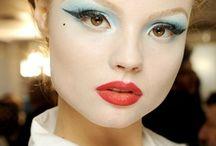 Fashion Beauty / by Maira Genovese