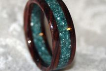 Rings / by Carolyn Dippel