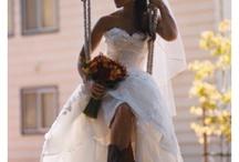 Wedding Ideas / by Phoebe Carillo