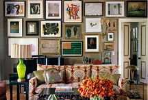 Home Decor / by Marci Edwards
