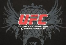 Mixed Martial Arts / Fighting, UFC, kind of stuff.  Favorite fighters, etc. / by Rance Kirk