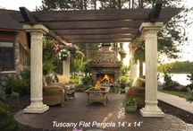 Favorite Places & Spaces / by Sandra Bond Wallace