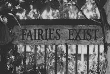Faries / by Renee Balaoing