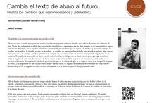 Spanish 3/4 / by KRT