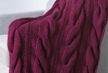 knitting patterns / by Judee Metzinger