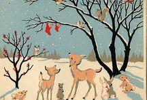 Happy Holidays! / by Pamela McGrath-Solomon