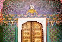 Jaipur / by LoveTravel Places & ART