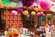 Mexican Dinner / by Osnat Eldar SIGNATURE EVENTS