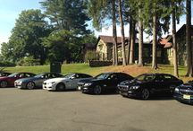 The Willowdale Estate: June 24 2014 / The BMW Drive Event at the Willowdale Estate. / by Lyon-Waugh Auto Group
