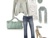 Clothes / by Danielle Dean