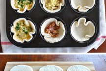Breakfast / by Fallon Mesaros