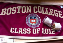 Boston College Recipes / Recipes for Eagles by Eagles / by Boston College