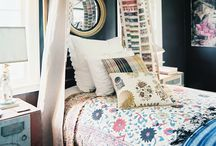 Big Girl Bedroom / by Sam Iam