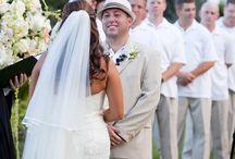 beachside wedding / by Katherine Melendez-Sierra
