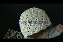 videos gorros / by maria ines espino guzman