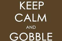 Celebrations: Thanksgiving / by Shandra Mueller