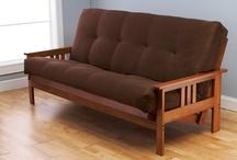 sofa shopping / by Annie Modesitt