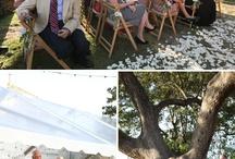 Legare Waring Weddings / Charleston, SC / by Tyrrell Price
