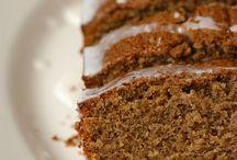 Gluten Free Goodness / by Michele H