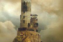 Lighthouses / by Brenda K
