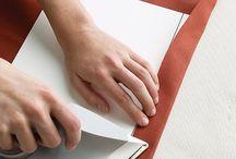 Sewing Instruction / by Caroline Lindskog