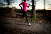 Active Lifestyle: Nutrition Info / Gotta fuel properly... / by Susana Noriega-Edmond