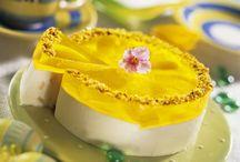 Dessert... / by Tania