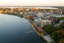 Madison, WI / Madison Wisconsin pictures / by Tim Johnson