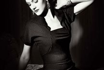 20th Century Foxy / Classic Retro Style Fashion from Britain !! / by Glamour Daze