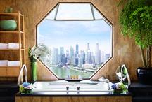 Best Hotel Room Views in the World / by Elite Traveler