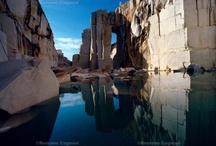 Favorite Places & Spaces / by Ve Venturini