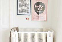 Decor [Kid's Room] / by JaNae Vanderhyde