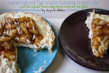 Food I like-dessert / by RaisingSoldiers4Christ (Laura Prater)