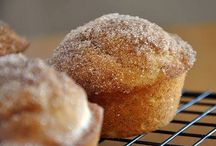 Recipes Bread / by Loleta White-Findeisen