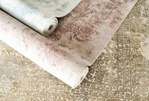 Safavieh Dream Collection / Introducing Safavieh's new Dream rug collection, hand-knotted and made of the finest wool and silk. / by Safavieh Official