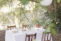 Picnic place / by Emily Scheck