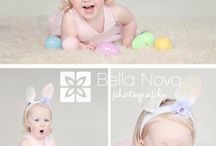 Easter/Spring Minis / by Debbie Smith