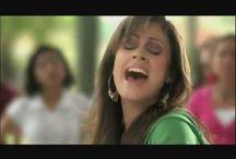Música Cristiana / by Mayi Mendoza
