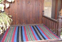 trapillo alfombras / by tienda etsy