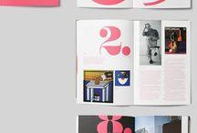 Diseño editorial / by la factoría de imágenes y palabras