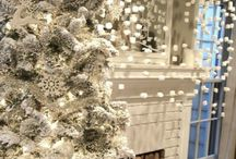 Christmas Decorating Ideas / by Donna Davis