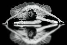 Ballet / by Leara C. Rhea