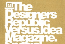 Graphic Design  / by Jonathan Turner