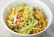 Salad Creations... / by Natasha Haught
