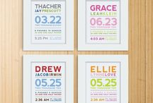 Printables / by Heather Stacey Robison