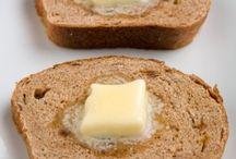 bread machine / by Priscilla Hamilton
