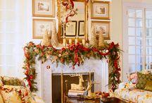 Christmas  / by Sarah Thomason