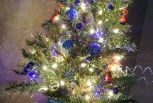 Holiday Ideas / by Danielle Marshall