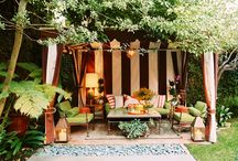 Outdoor Living / by Filmore Clark